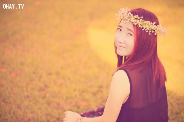 Vì… biết thân biết phận mình không dựa được vào ngoại hình, những cô nàng chân ngắn thường chăm chỉ học tập, trau dồi kiến thức nên có một cái đầu khá thông minh. ,chân ngắn,cô nàng chân ngắn,lấy vợ chân ngắn,Jane Kim Hương