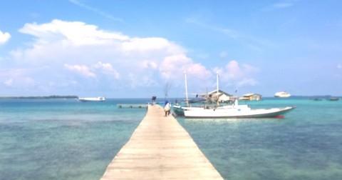 Karimun Java - Thiên đường ít ai biết ở Indonesia - Phần 1
