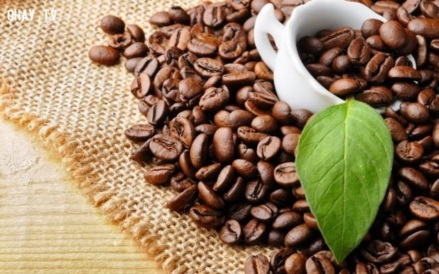 Phòng bệnh đái tháo đường,uống cà phê