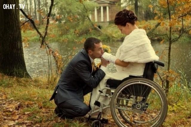 Đám cưới hạnh phúc nhất,khoảnh khắc ấn tượng
