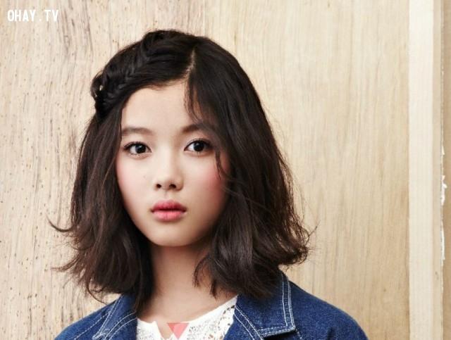 ,mây họa ánh trăng,Yoo Jung