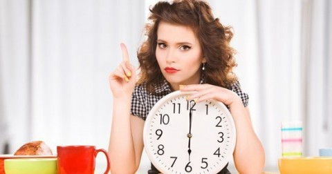 6 bí quyết giúp bạn giảm cơn thèm ăn hiệu quả