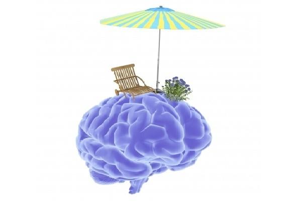 Sai lầm 1: Ngủ chỉ đơn giản là để bộ não nghỉ ngơi,giấc ngủ,quan niệm sai lầm