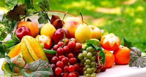 20 loại quả có lợi cho sức khỏe nhất trên hành tinh