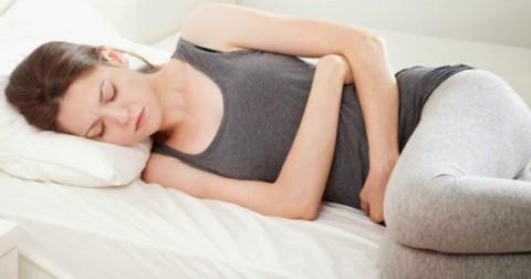 Cảm giác con gái đau bụng kinh như thế nào?