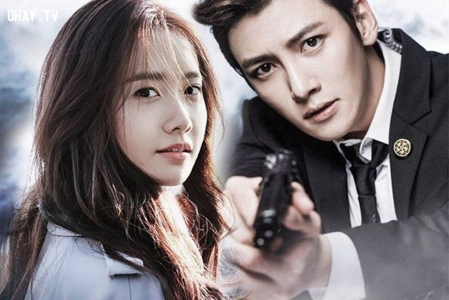 Yoona và Ji Chan Wook trong phim,Yoona,K2,Hàn quốc,hành động,ji chan wook