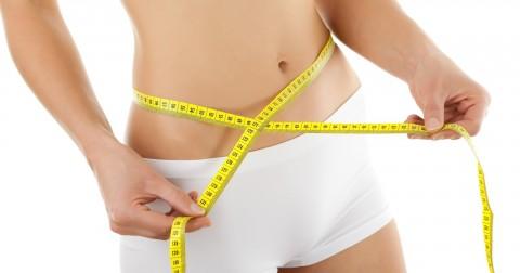 7 bước giúp bạn giảm hơn 4kg chỉ trong 1 tuần