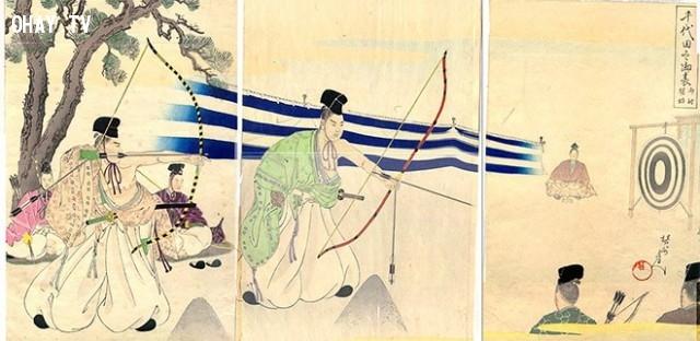 ,Động lực,Nghề nghiệp,mục tiêu,Zanshin,Zen in the Art of Archery,cung thủ