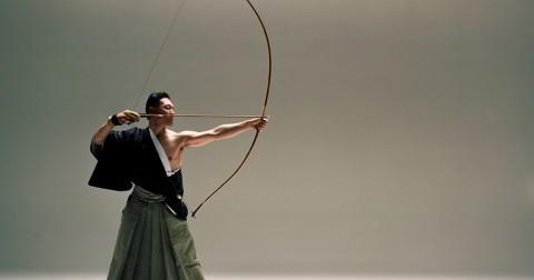 Bí kíp để hoàn thành các mục tiêu trong đời - bài học rút ra từ cung thủ huyền thoại