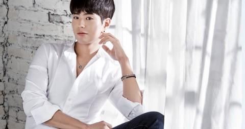 Nam diễn viên Park Bo Gum tiết lộ hình mẫu bạn gái lý tưởng