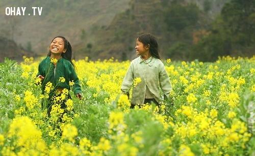 """7. """"Chúng ta làm hòa nha!"""", câu nói lúc xưa dễ nói biết bao nhiêu.,tuổi thơ,20 điều"""