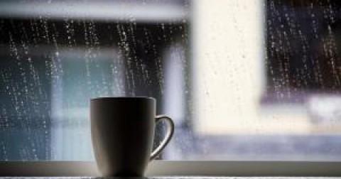 Những bài nhạc 'chất ' cho ngày mưa
