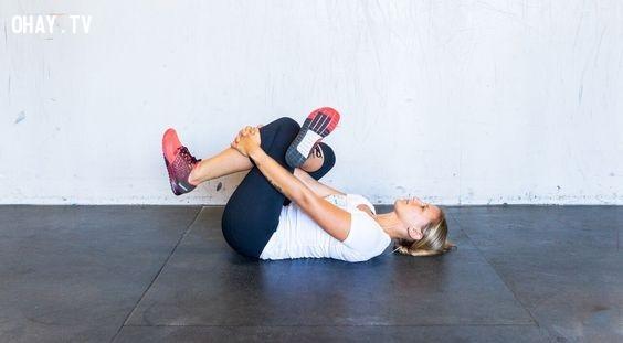 ,mất ngủ,Yoga giúp dễ ngủ,Căng thẳng,stress vì mất ngủ,phương pháp dễ ngủ,tư thế yoga