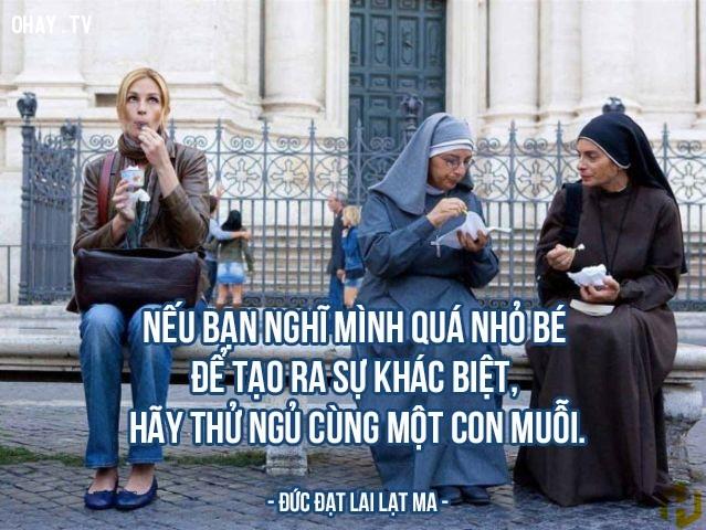 ,Đức Đạt Lai Lạt Ma,lời khuyên cuộc sống,câu nói hay,trích dẫn hay