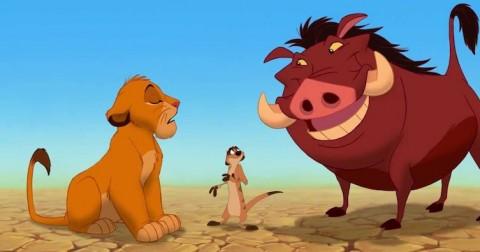 18 sự thật thú vị về phim hoạt hình Vua Sư Tử có thể bạn chưa biết