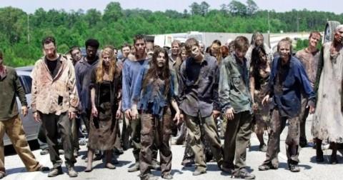 10 bước để hoá trang thành Zombie vào Halloween