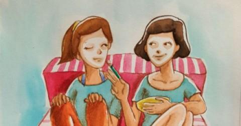 15 dấu hiệu chứng tỏ bạn có một bà mẹ siêu cool