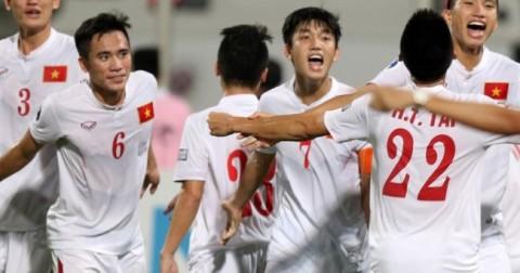 Chặng Đường Lịch sử Mang Tên U19 Việt Nam