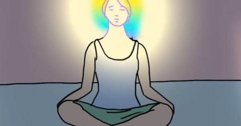 Đánh thức khả năng tâm linh của bạn qua 8 bài tập đơn giản