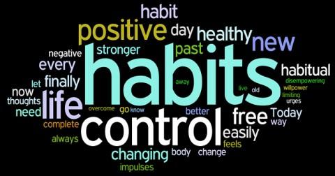 3R Thay đổi thói quen: Làm thế nào để hình thành và duy trì những thói quen mới?
