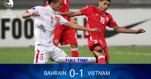 U19 Việt Nam 2016 Hành trình giấc mơ U20 WorldCup Korea 2017