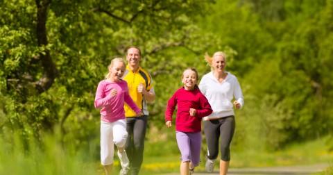 10 mẹo giúp con bạn phát triển những thói quen lành mạnh