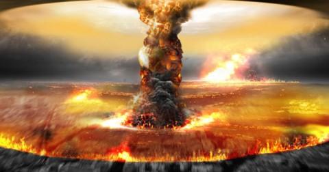 Có hay không vũ khí hạt nhân thời cổ đại?
