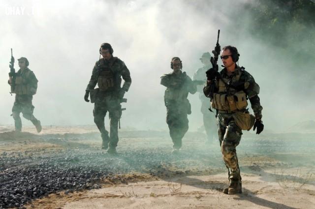 Quy tắc 40% của đặc nhiệm SEAL Hải quân Mỹ,hải quân MỸ,Navy SEAL,ý chí,quy tắc,đặc nhiệm seal