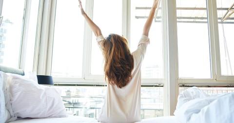 5 bước để có thể THỨC DẬY SỚM mỗi ngày như những người THÀNH CÔNG