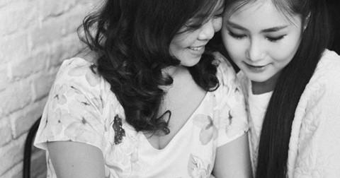 Những điều mẹ dạy con gái - Lá thư của một người mẹ