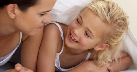 Bí quyết giáo dục giới tính cho con mà các bậc cha mẹ cần biết