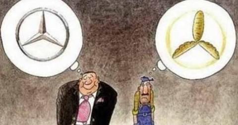 21 điểm khác biệt trong tư duy giữa người giàu và người nghèo
