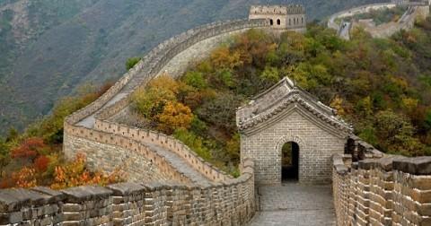 3 thắng cảnh của Trung Quốc bạn nên khám phá một lần trong đời
