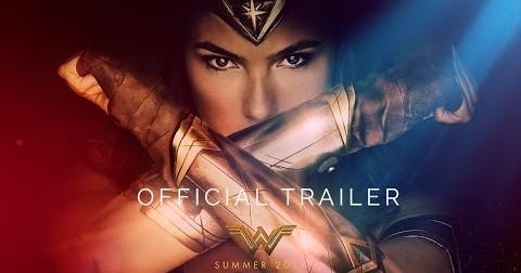 Diana tham gia vào chiến tranh trong trailer mới nhất của 'Wonder Woman'