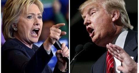 So sánh chính sách năng lượng của hai ứng viên cuộc bầu cử Tổng thống Mỹ 2016 Hillary và Trump