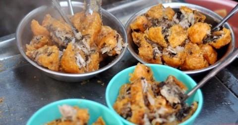 8 món ăn vặt không thể bỏ lỡ trong mùa đông