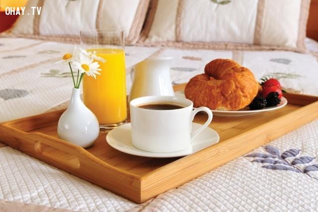 Không ăn sáng,Già nhanh,bí quyết trẻ lâu,thói quen xấu,lão hóa