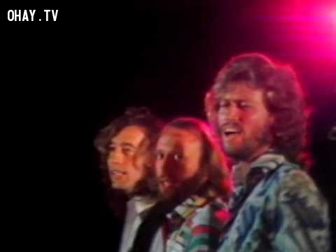 Bee gees - How deep is your love?,Bee Gees