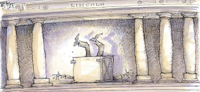 #11,Donald Trump,tranh biếm họa,tổng thống mỹ,bầu cử