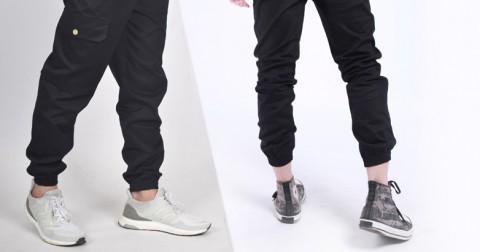 Quần jogger jeans nam – Thời trang cho phái mạnh
