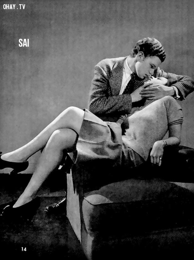 Sai: dáng vẻ như vậy trên chiếc ghế được coi là không có vẻ yêu kiểu,cách hôn đúng,hướng dẫn hôn