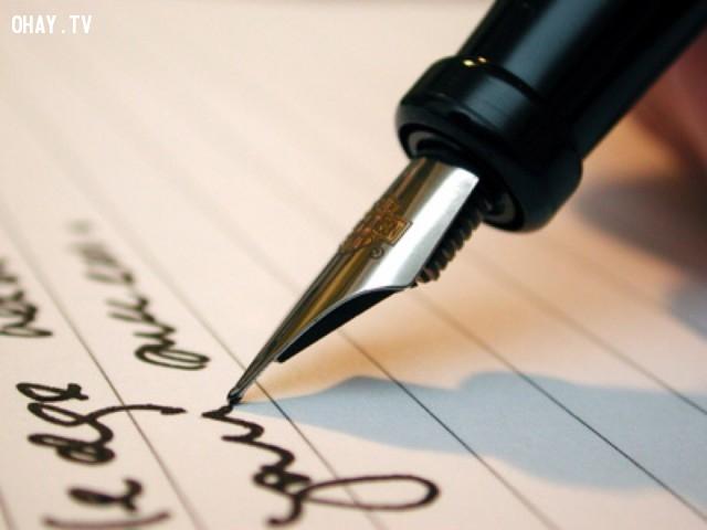 5. Rèn luyện kỹ năng viết lách.,thương hiệu cá nhân
