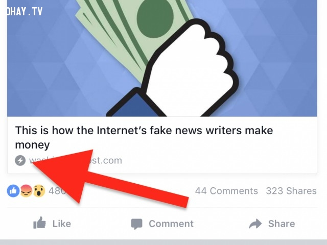 Facebook Instant Articles,facebook,mẹo công nghệ
