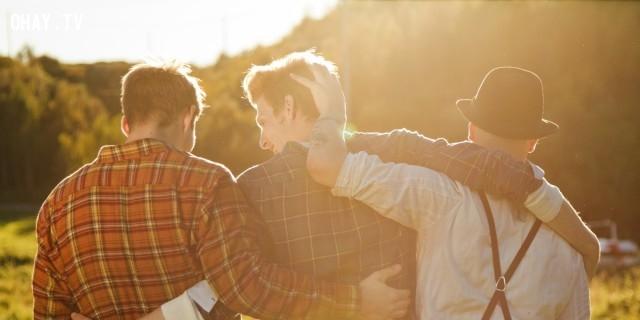 1. Tình bạn của chàng kéo dài bao lâu?,cách hiểu đàn ông,phụ nữ cần biết,bí kíp yêu,mẹo tình yêu