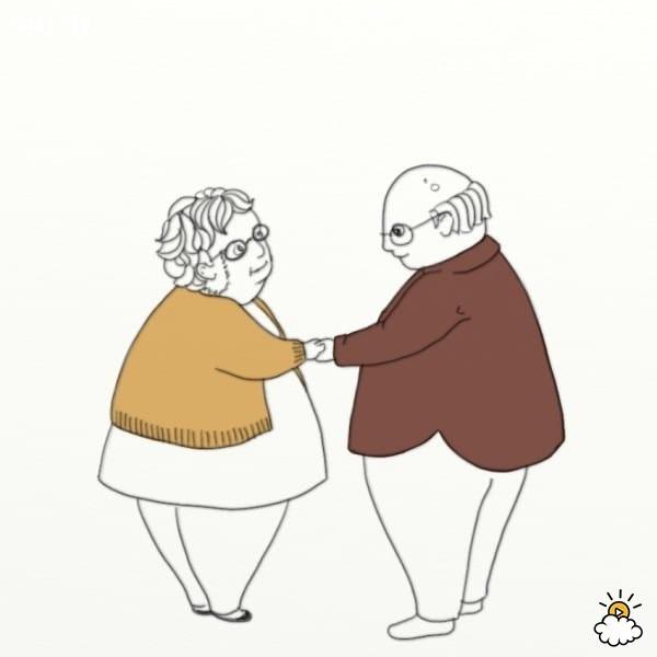 5. Bạn sống lâu hơn,thừa cân,sức khỏe,người mập