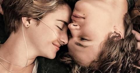 5 bộ phim tình yêu của Mỹ khiến bạn không thể kìm được nước mắt