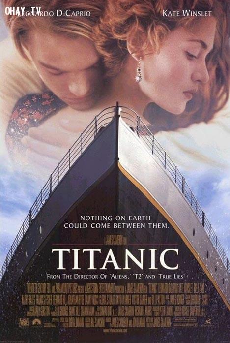 1. Titanic (1997),phim hay,phim tình cảm,phim tình yêu