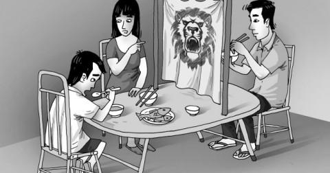 7 việc làm phổ biến của bố mẹ khiến trẻ trở nên hư hỏng