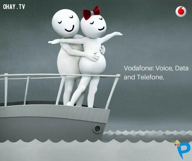 VODAFONE,thương hiệu,tên gọi,nguồn gốc