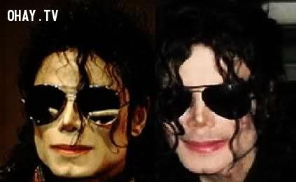 ,Michael Jackson,minh oan,vô tội